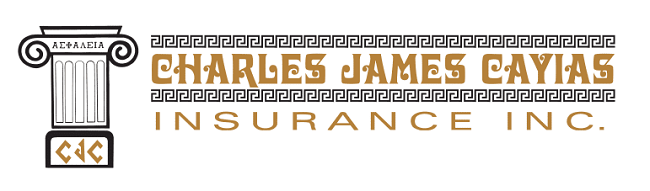 Charles James Cayias Insurance, Inc. logo