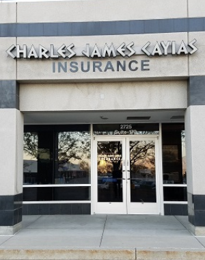 Image of Charles James Cayias Insurance, Inc.