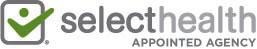 Select Health logo